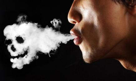 Dentonet - Palenie papierosów przyczyną przedwczesnych zgonów