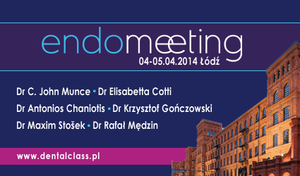 ENDOMEETING już 4–5 kwietnia w Łodzi!