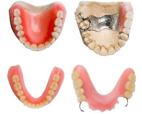 Sztuczne zęby środkiem leczniczym od ponad 100 lat!