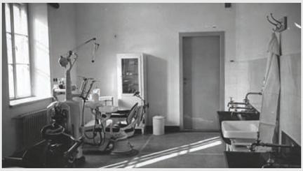 Stomatologia w czasach II Rzeczpospolitej