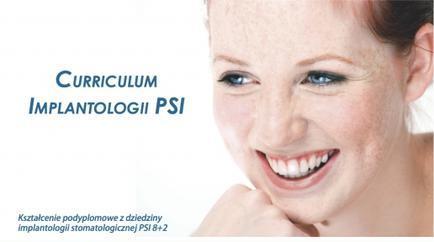 Ruszyły zapisy do 11. edycji Curriculum Implantologii
