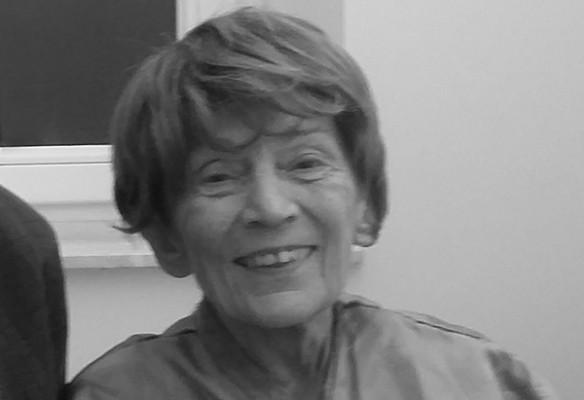 Pożegnamy profesor Wiesławę Perczyńską-Partykę
