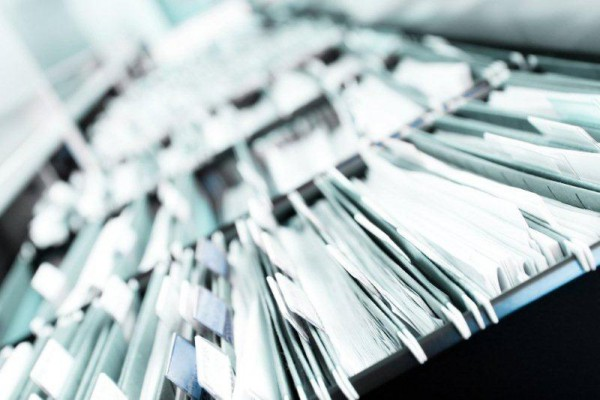 Asystentka stomatologiczna chroni swoje dane osobiste