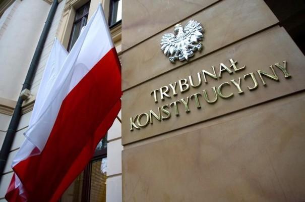 Trybunał Konstytucyjny oddalił wniosek NRL
