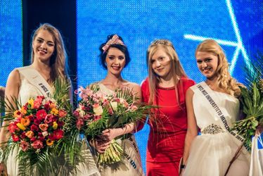Wybory Miss Uniwersytetu Medycznego w Łodzi