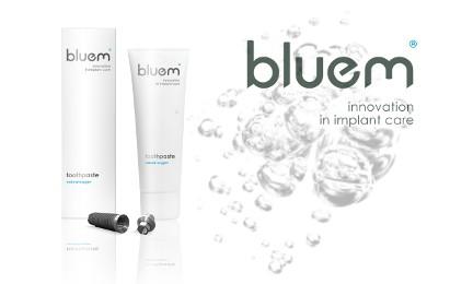 Bluem – Rewolucja w higienie implantów