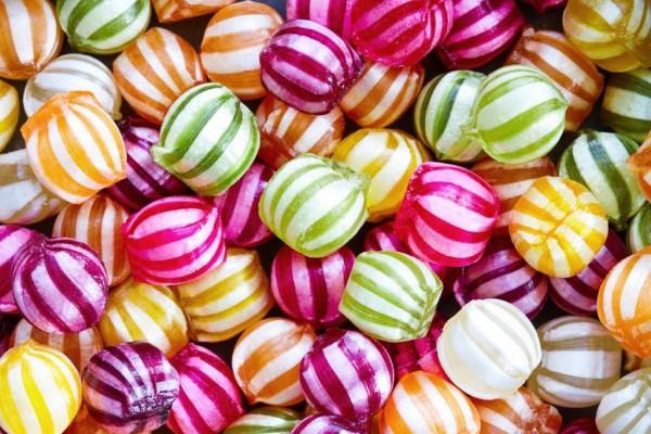 Asysta stomatologiczna walczy z cukrem