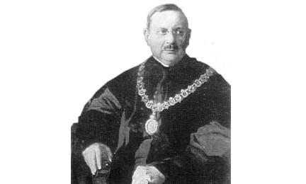 Wspominamy prof. Antoniego Cieszyńskiego
