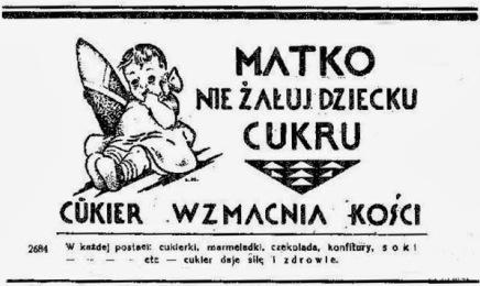 Jedno z największych kłamstw przedwojennej Polski