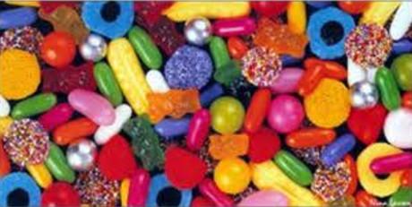 Cukierki dobre na zęby?