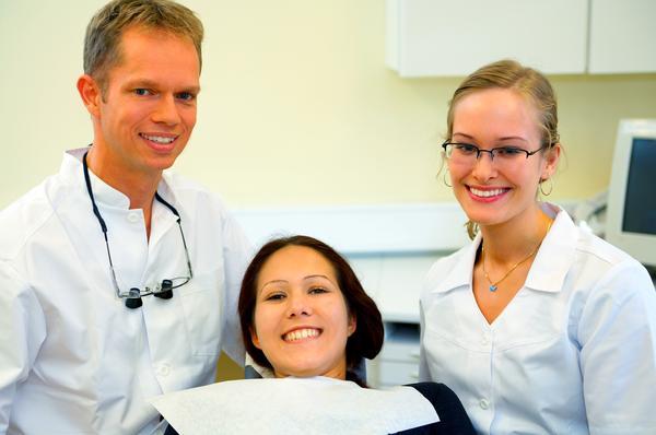 Postęp w leczeniu zębów