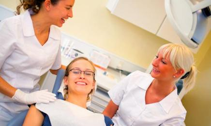 Gdyby asystentki stomatologiczne nie przyszły do pracy?