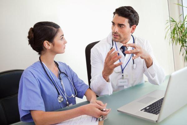 Aby pacjent podjął leczenie, potrzebuje motywacji