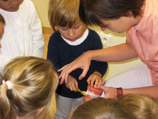 Publikujesz na swojej stronie zdjęcia małych pacjentów?