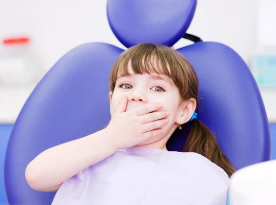 U dentysty częściej są dzieci zestresowanych matek