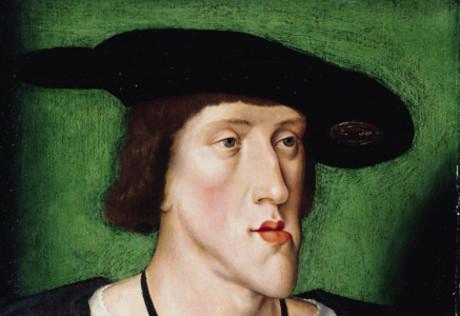 Broda Habsburgów, czyli kłopoty władców ze zgryzem