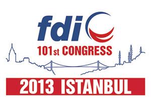 FDI: Światowy Kongres Stomatologiczny 2013
