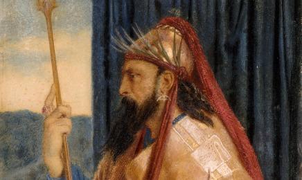 Uśmiech króla Salomona