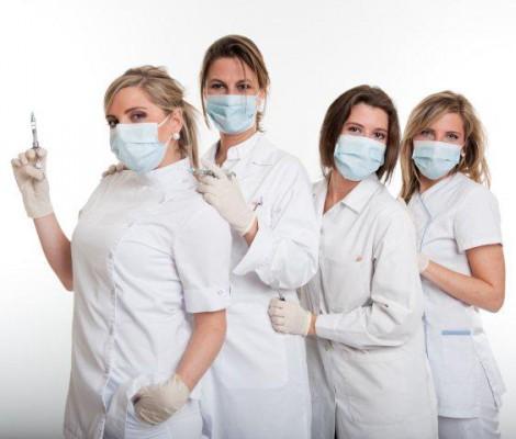Za kilkanaście lat tylko kobiety będą dentystami?