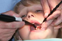 Kiedy będzie więcej pieniędzy na leczenie stomatologiczne dzieci?