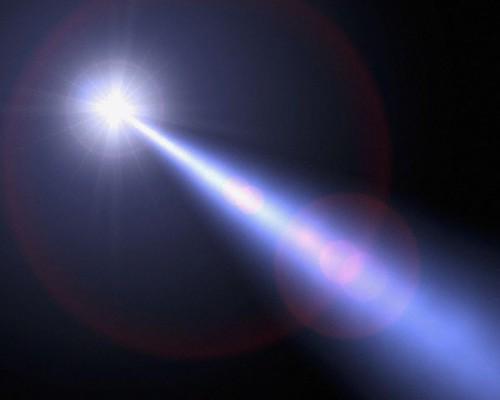 Światłem celują w nowotwór uczeni UJ
