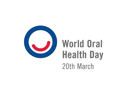 World Oral Health Day 20 marca