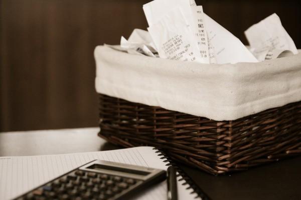 Zwrot wydatków poniesionych na zakup kasy fiskalnej