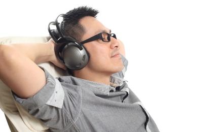 Muzyka w gabinecie – prawa autorskie