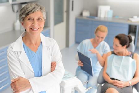 Na co najczęściej skarżą się pacjenci?