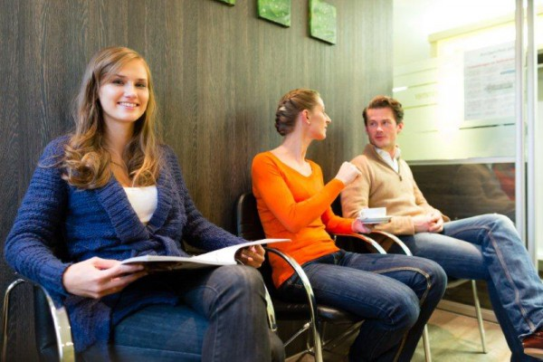 Prowadzenie list oczekujących  przez protetyków i ortodontów