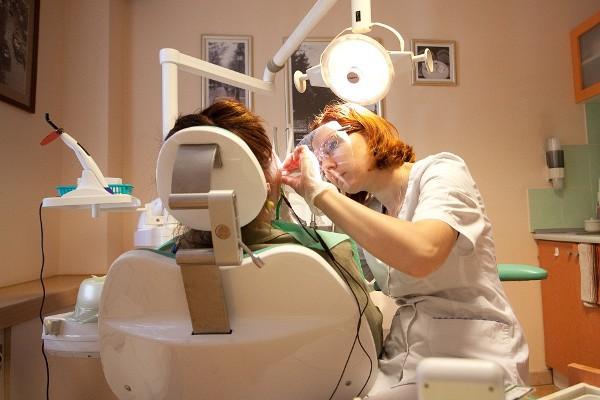 Higienistka stomatologiczna w USA to pożądany zawód