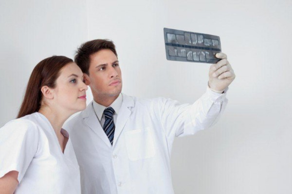 Zagrożenie w pracy stomatologa