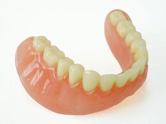 Nanokryształowe zęby