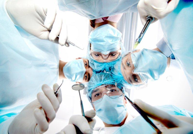 Хирургическая стоматология заболевания