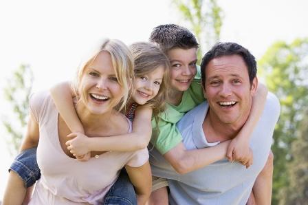 Coaching dla rodziny?