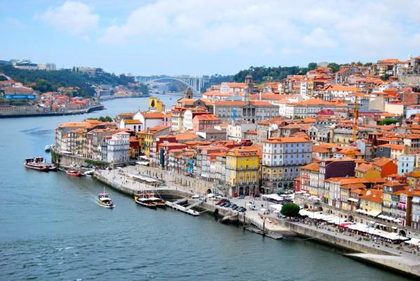 Go pro in Porto