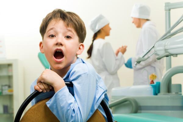Horror czyli asystowanie przy leczeniu dzieci