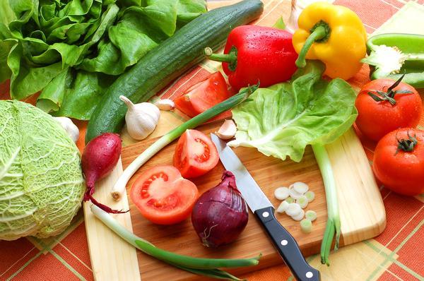Przewlekłe zapalenie przyzębia a nieprawidłowa dieta