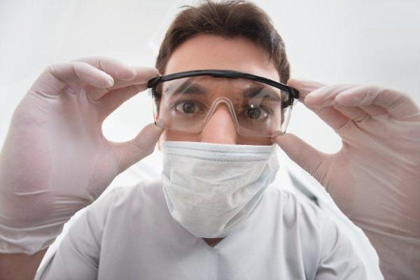 Jakie nazwy na paragonie u stomatologa