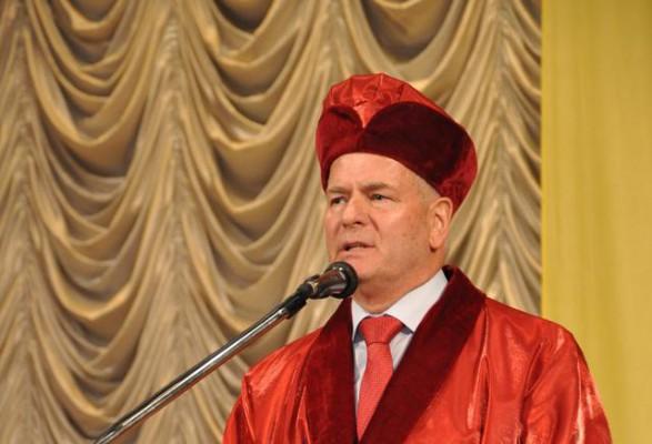 Prof. Marek Ziętek doktorem h.c.