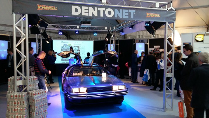 Powrót do przyszłości na 15-lecie portalu Dentonet.pl