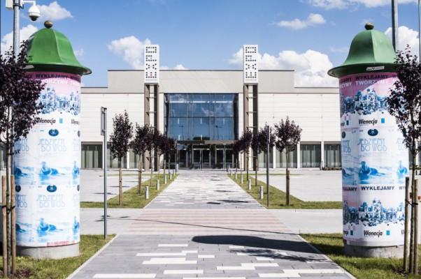 Expo Kraków – nowoczesne centrum targowo-kongresowe na miarę XXI wieku