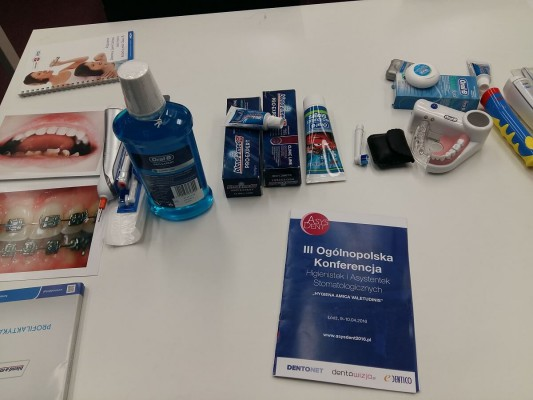 Asysdent 2016: drugi dzień ogólnopolskiej konferencji z warsztatami