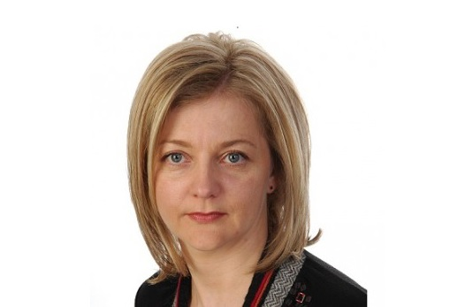 Dr Anna Lella pokieruje pracami ERO FDI