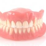 Dentonet - higiena ruchomych uzupełnień protetycznych