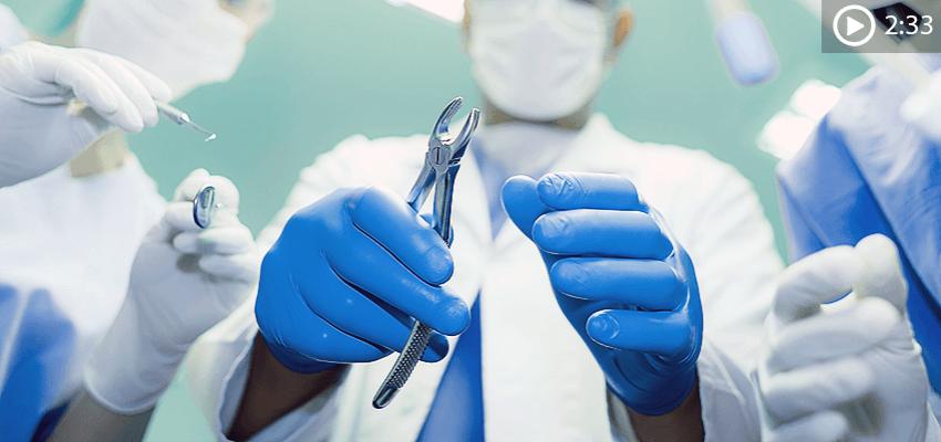Czy wciąż boimy się dentysty? – uliczna sonda wśród pacjentów
