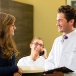 Dentonet - problemy z komunikacją w gabinecie dentystycznym