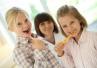 Praca edukacyjna higienistek stomatologicznych w szkole