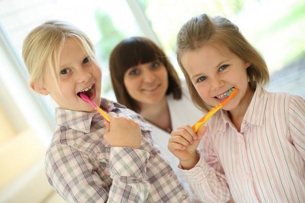 Praca higienistki w szkole