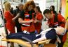 Koszmar w gabinecie stomatologicznym - wstrząs anafilaktyczny u pacjenta